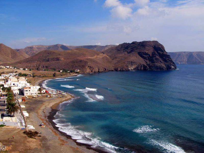 Las-Negras-Parque-Natural-Cabo-de-Gata-Nijar-Almeria